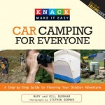 A Review of Camping Books