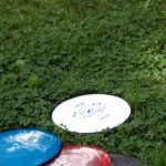 Teachable Moments, Getting Kids Outside… Who Are We Kidding? Disc Golf Is Just Fun!