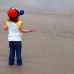 The Beetle and the Damage Done: Kids Manipulating Nature?