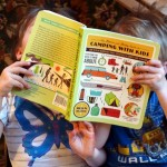 The Down and Dirty Guide to Camping with Kids: A Book Report
