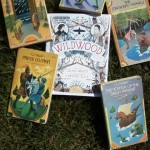 No Bikes in Narnia:  A Review of Wildwood by Colin Meloy