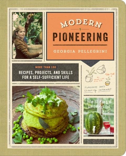 modern pioneering review